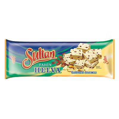 Delicacies halva - Weight 1kg