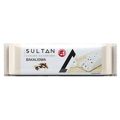 Delicacies halva - Weight 50g