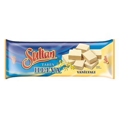 Vanilla halva - Weight 1kg