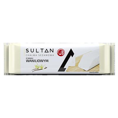 Vanilla halva - Weight 50g