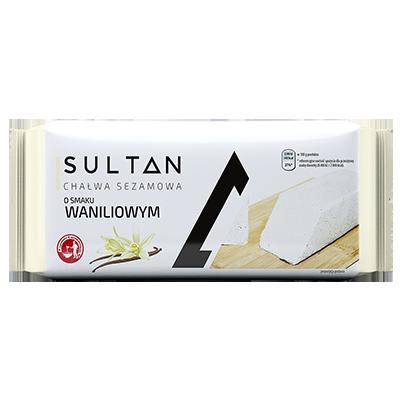 Vanilla halva - Weight 750g